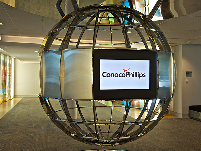 ConocoPhillips news
