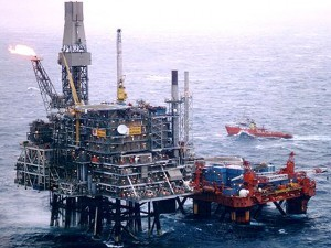North Sea newcomer Waldorf snaps up Endeavour Energy