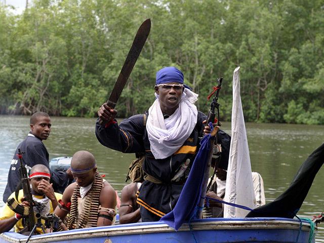Nigeria: militants