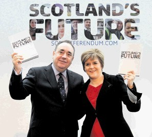 Scotland news