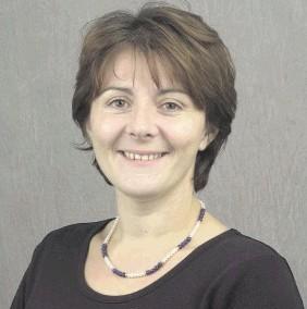 Susan Mackenzie, HSE's director of Hazardous Installations Directorate