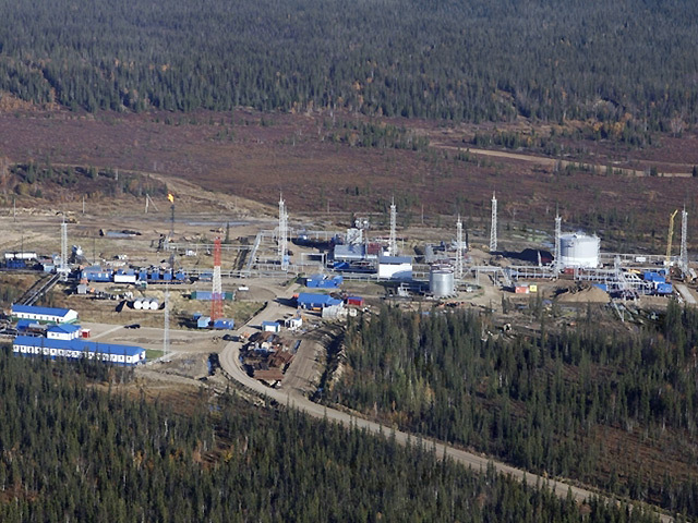 Exillon Energy has posted latest production figures
