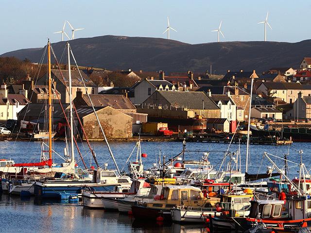 Shetland news