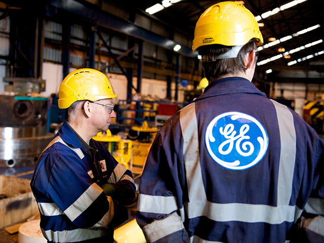 GE Oil & Gas announces planned job losses in Peterhead