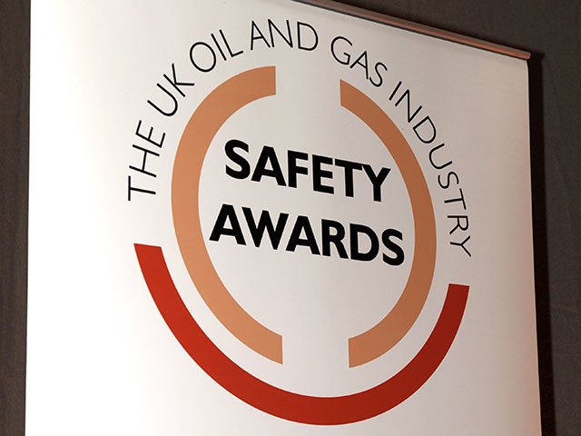 The  UK Oil and Gas safety awards finalists have been revealed on Energy Voice