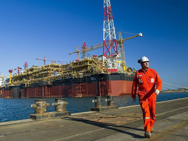 Total makes North Sea gas discovery