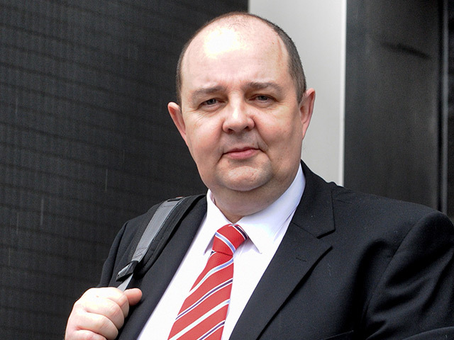 Mark Jarvis