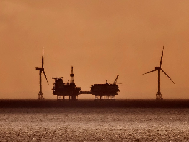 Scottish Election: North-east MSPs set out vision for energy transition
