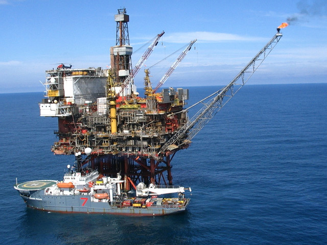 Jan: A helicopter on the BerylBravo platform was forced to shut down twice
