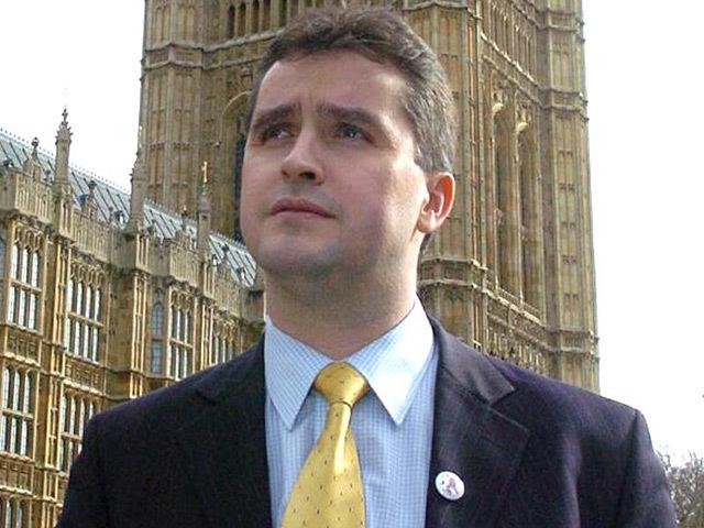 Angus McNeil MP