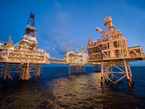 Production resumes at Buzzard oil field