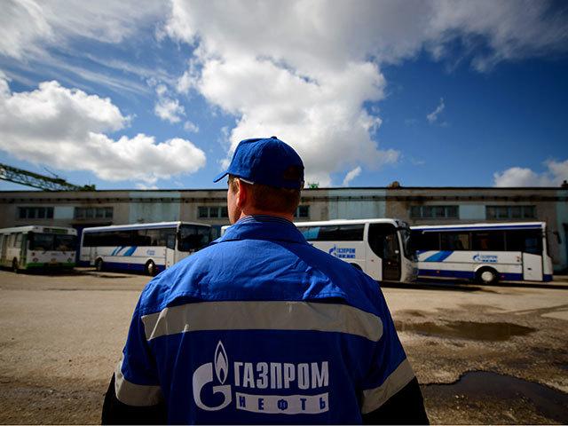 Gazprom Neft news