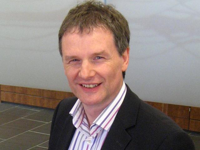 Allan Duncan