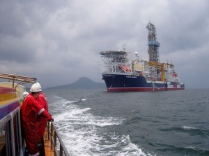 Woodmac exploration outlook: Move from 'Big Oil to Big Energy' under way