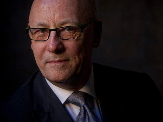 Five-Quarter Energy CEO Harry Bradbury