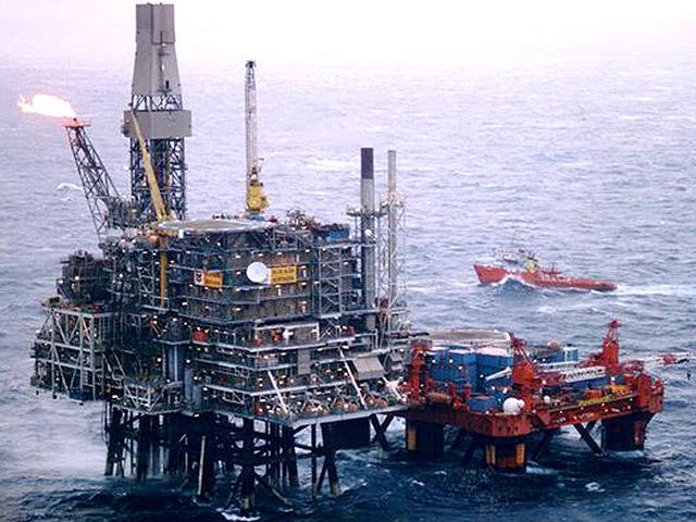 Chevron operations