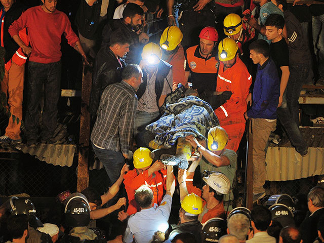 45 are on trial over the death of a number of miners