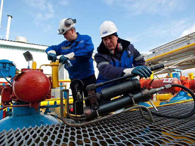 Photo by Gazprom