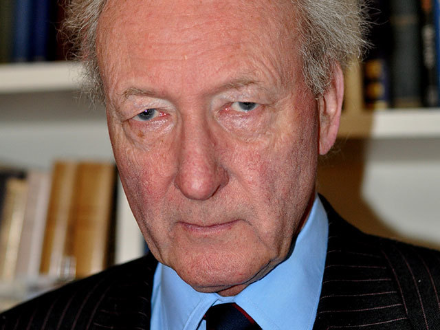Cluff Natural Resources chairman and chief executive Algy Cluff