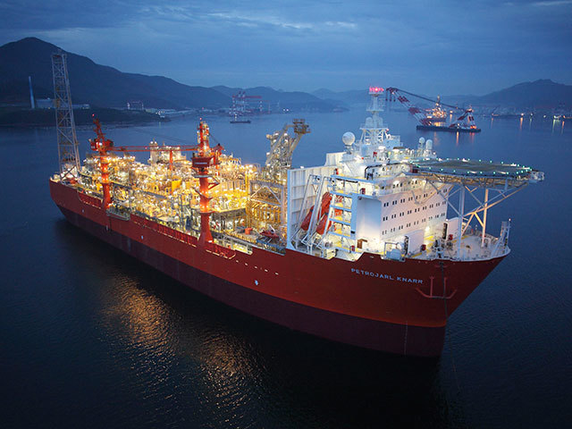 Equinor and Altera 'fully engaged' on study into use of Knarr FPSO for Rosebank project