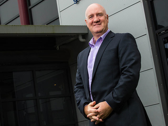 Derek Smith, Optimus Seventh Generation chief executive