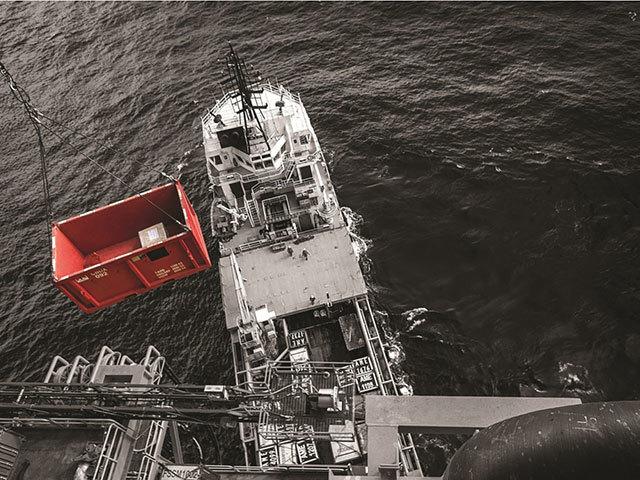Swire Oilfield Services