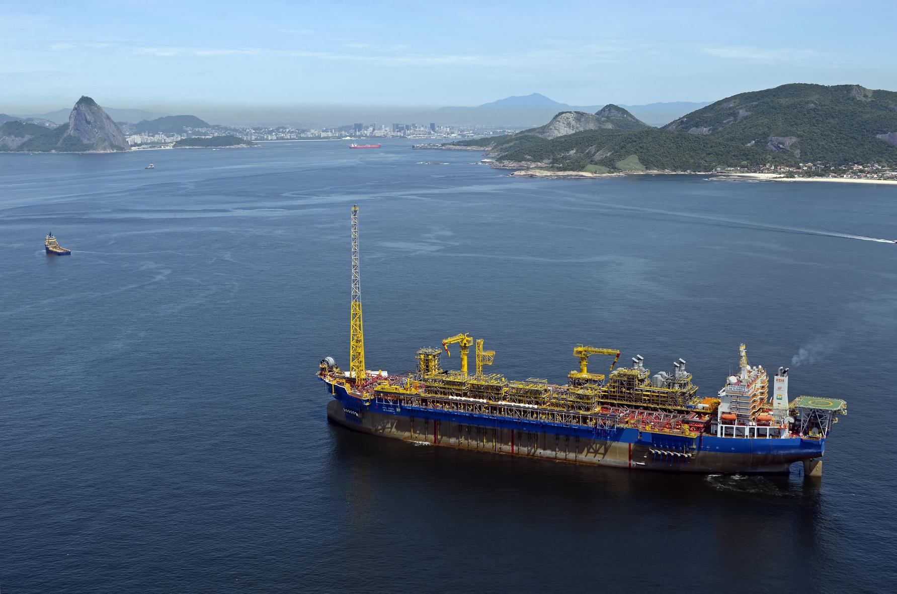 SBM Offshore news