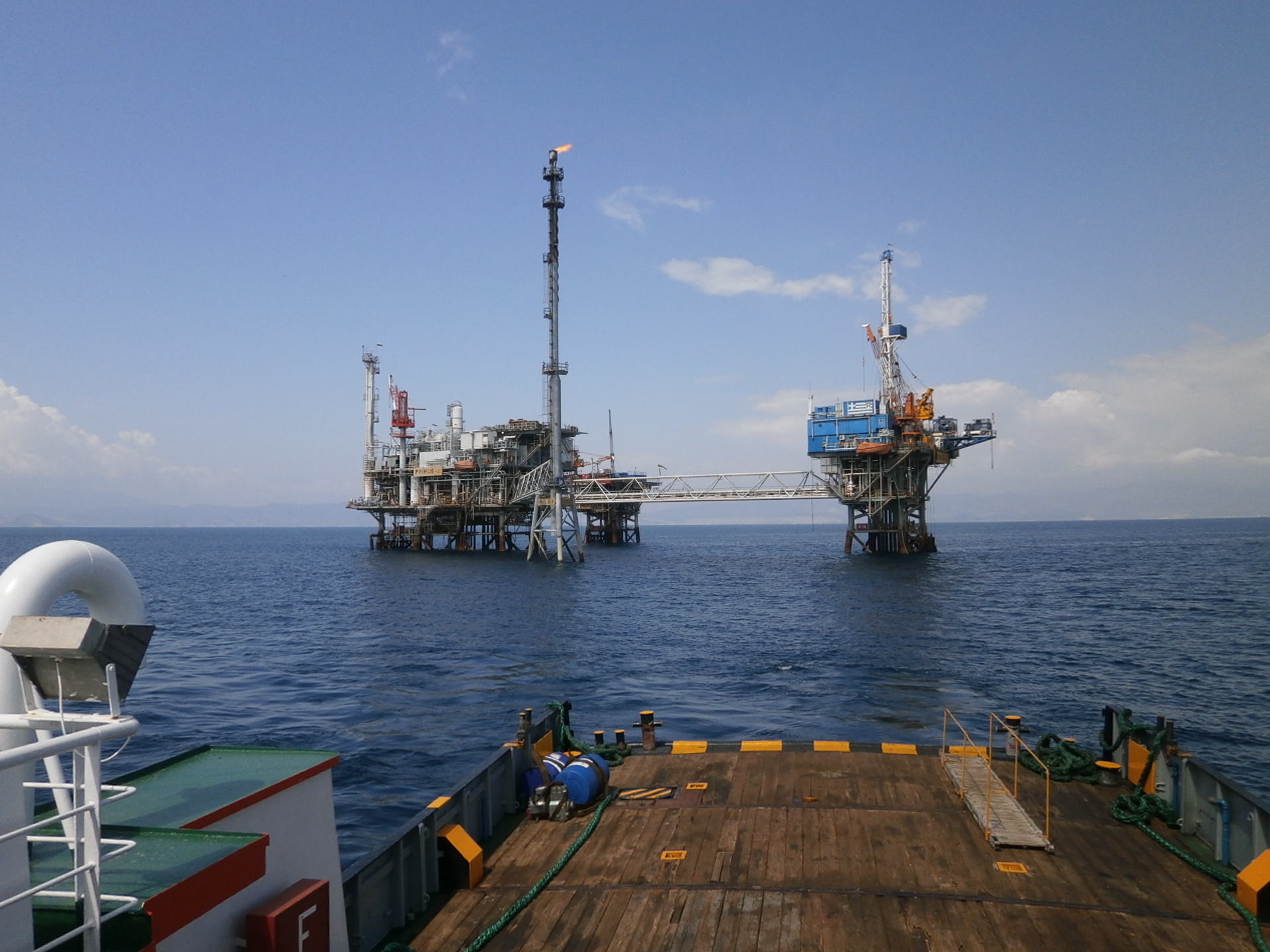 Energean Oil and Gas