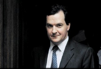Osborne has been urged to reform North Sea oil and gas taxation