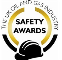 The  UK Oil and Gas safety awards