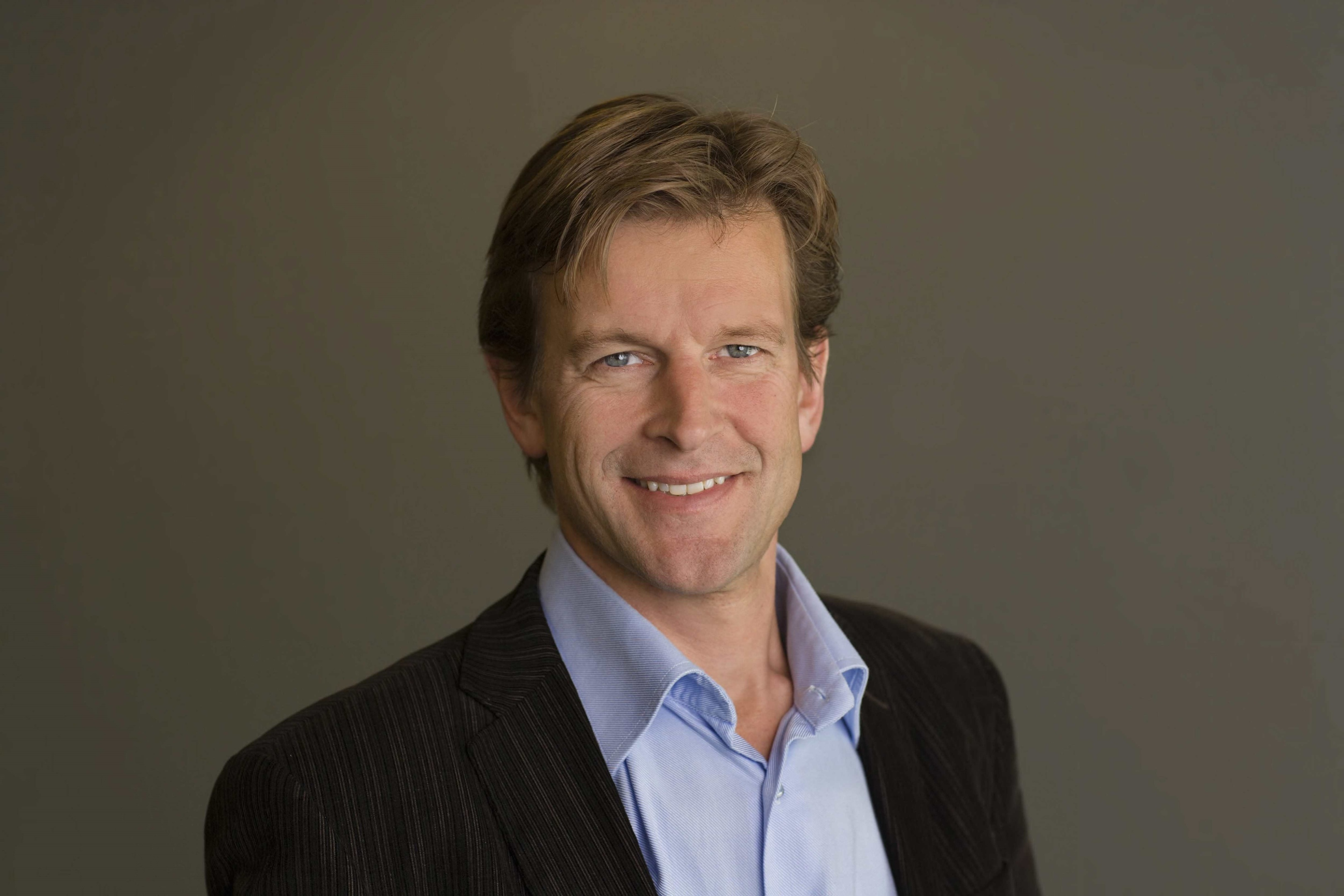 Ola Morten, head of communications for Statoil