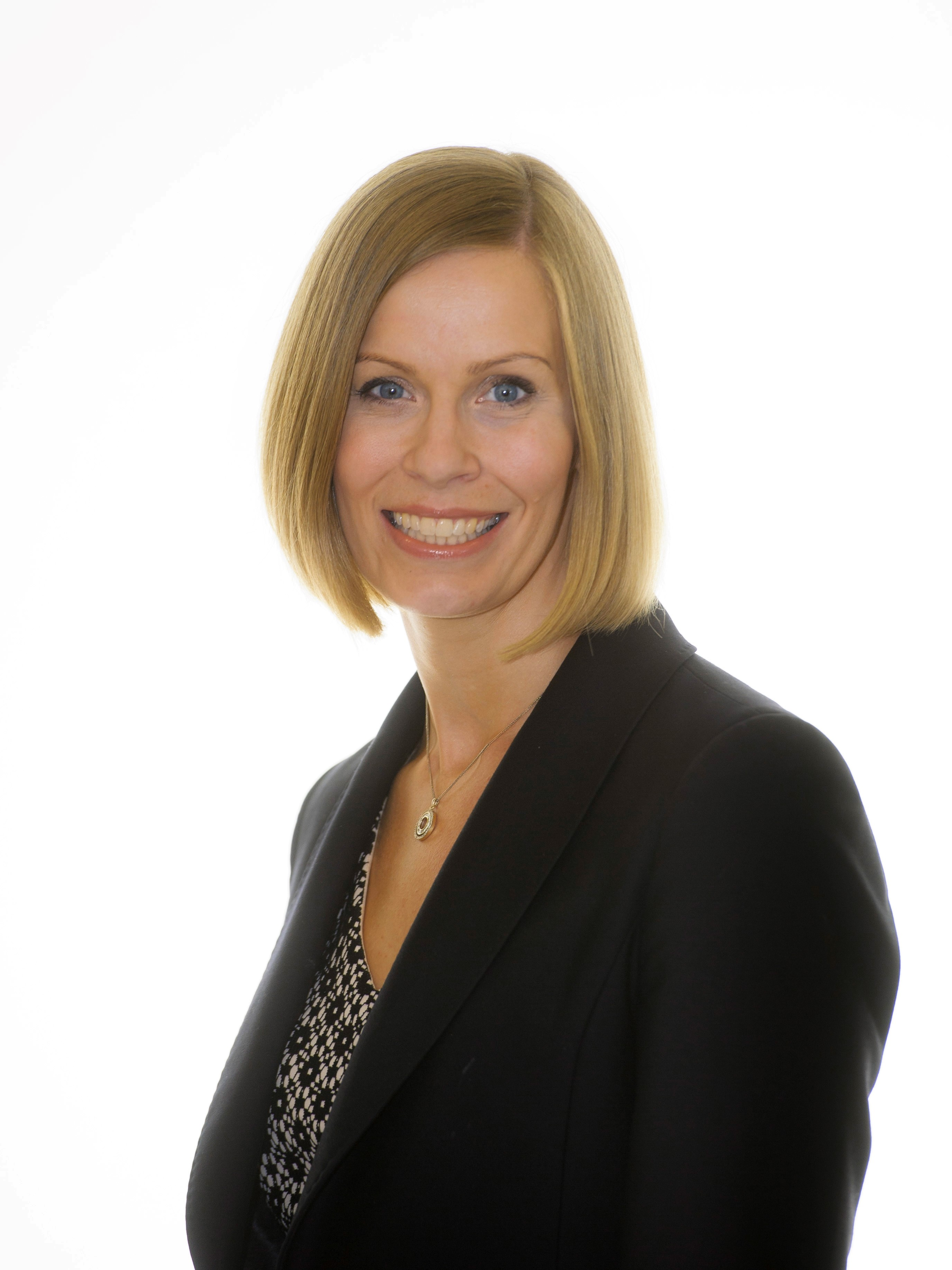 Alison Woods, Aberdeen-based partner at law firm CMS