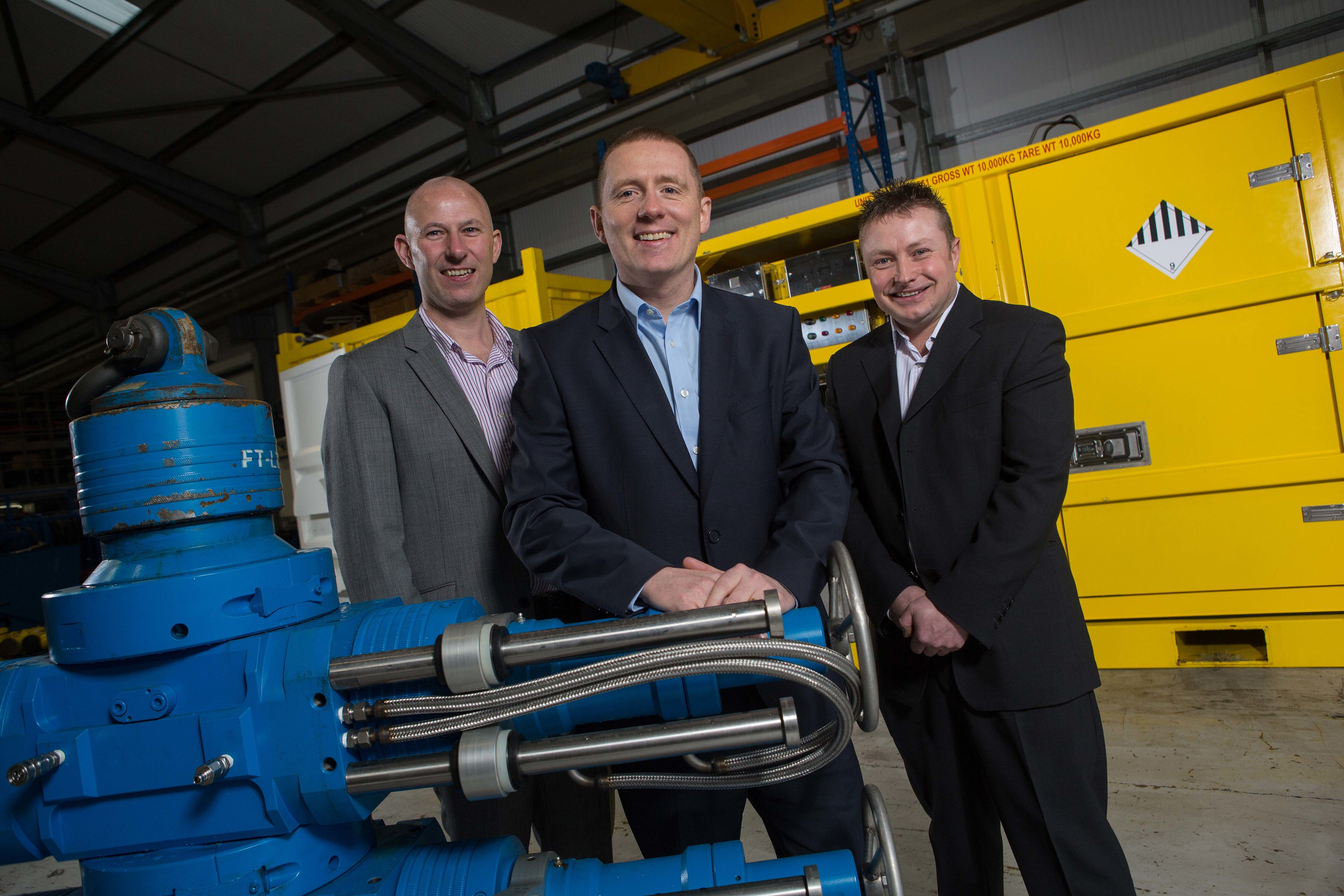 RMEC has achieved its highest turnover