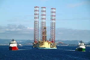 Maersk Drilling wins £20m contract extension with Aker BP