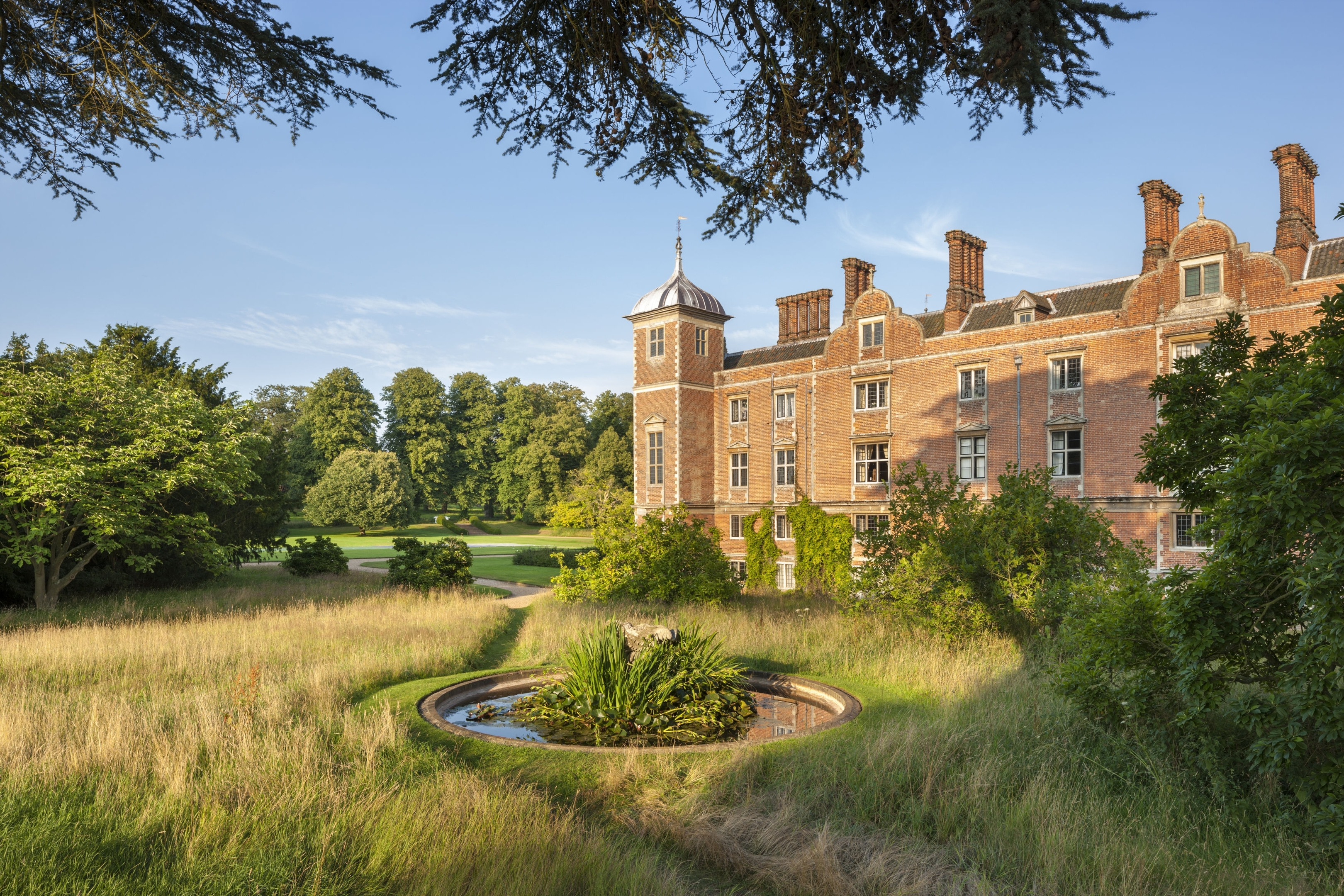 National Trust to invest £30million in renewable energy