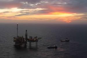 CGG announces largest subsea survey will take place in UK North Sea