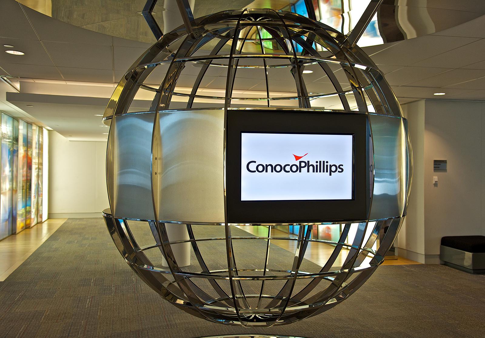 ConocoPhillips news