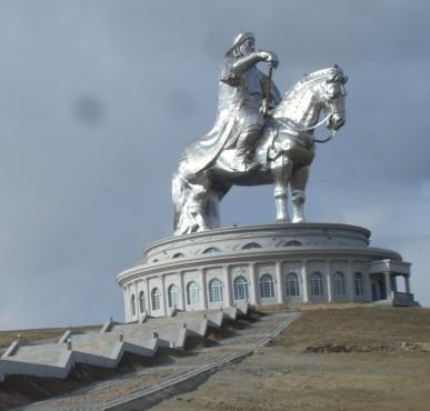 Mongolia news