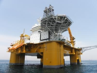 Deepsea Stavanger