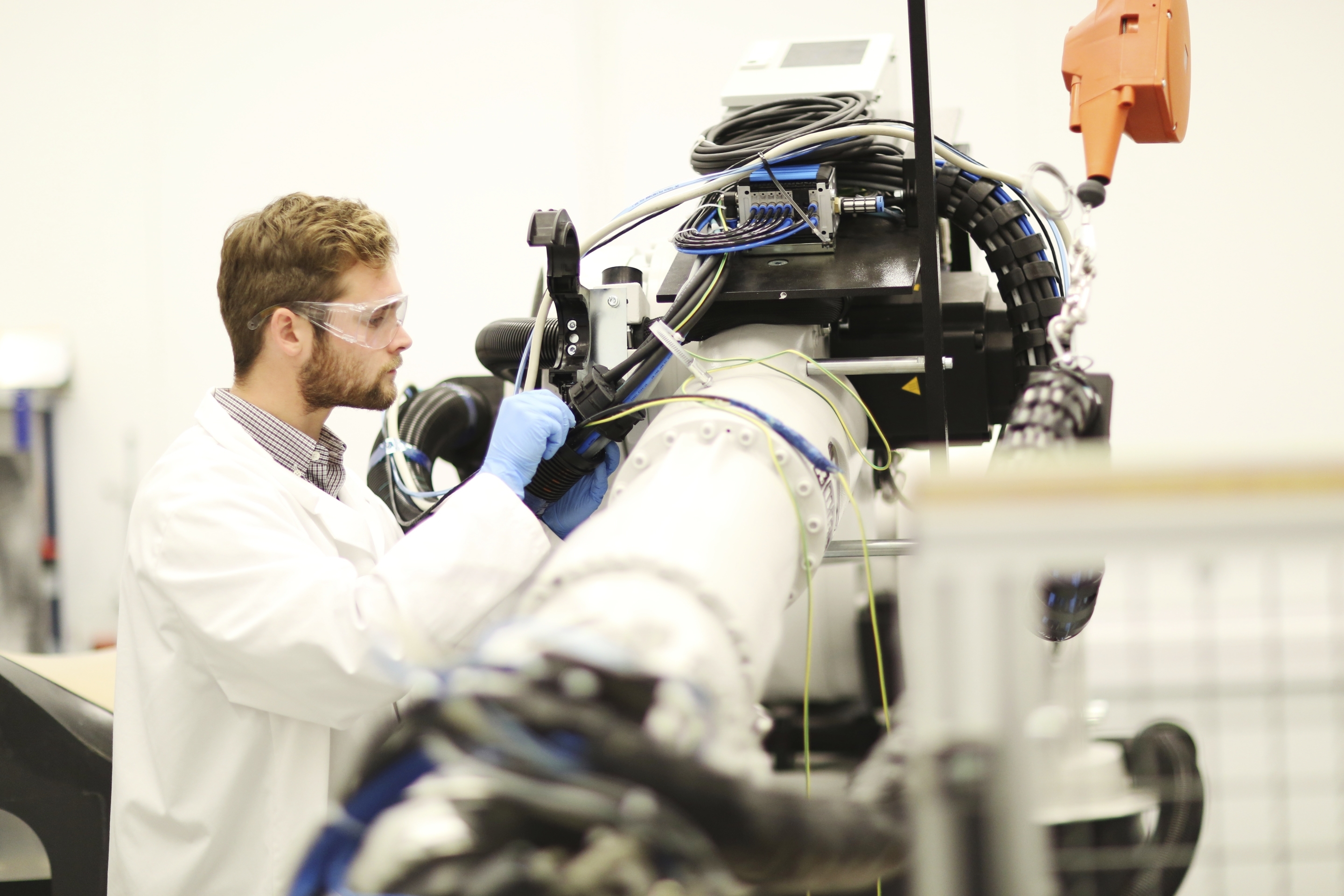 Composites are playing a greater role in oil and gas