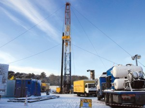 West Newton onshore oil discovery could be 'largest in UK'