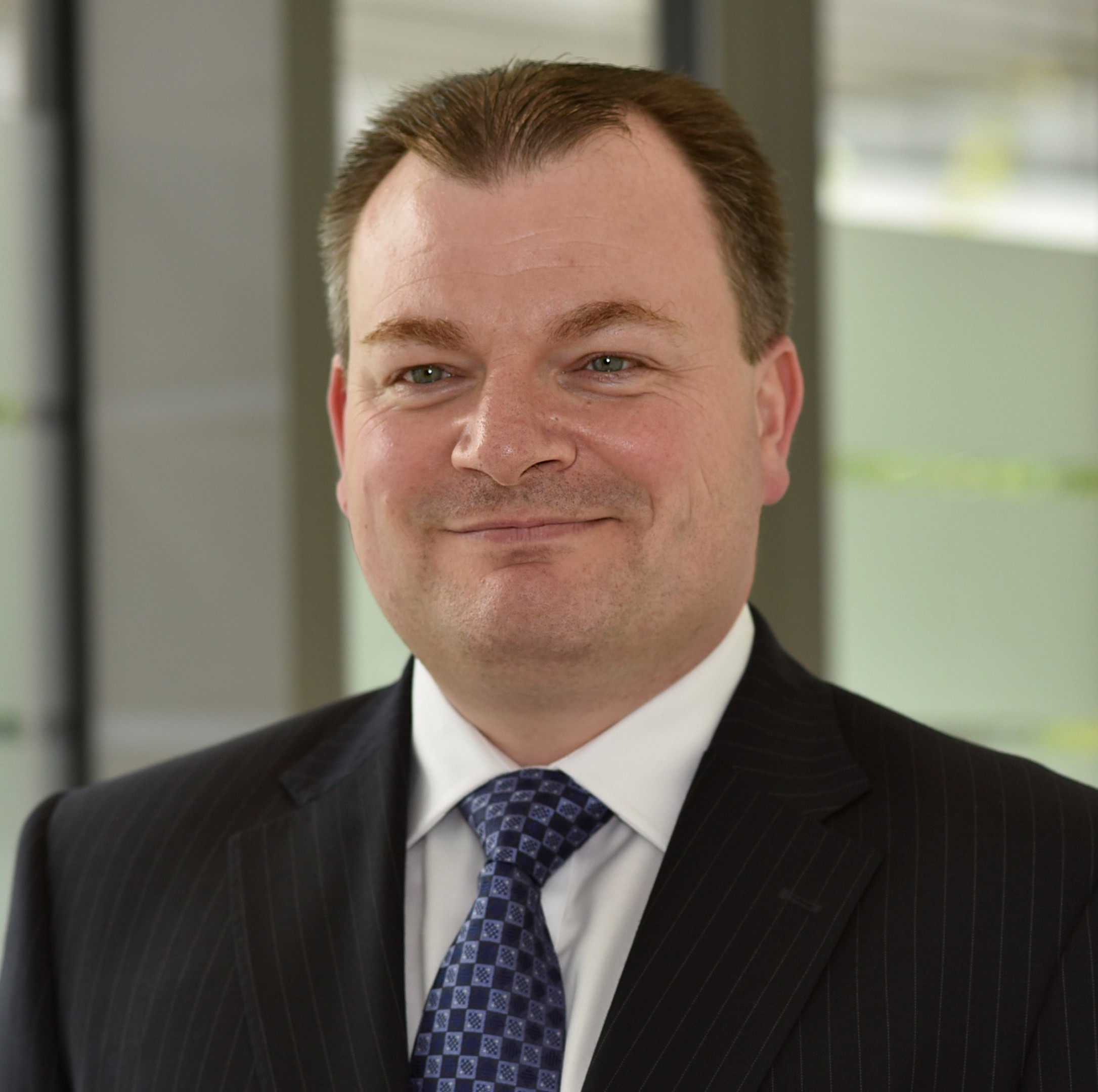 Nick Clark from Deloitte
