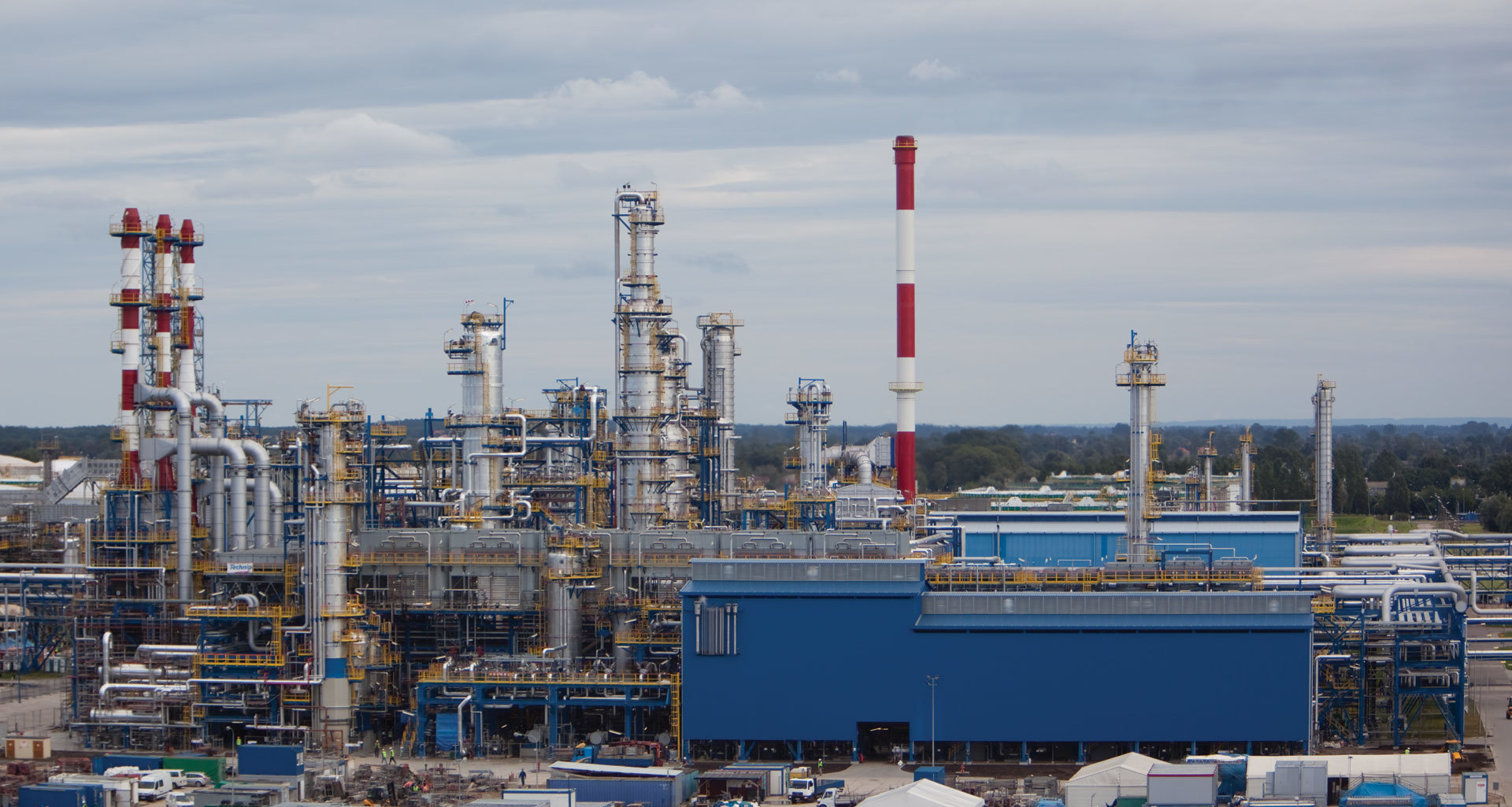 ... BP dissolve refining joint venture - News for the Oil and Gas Sector