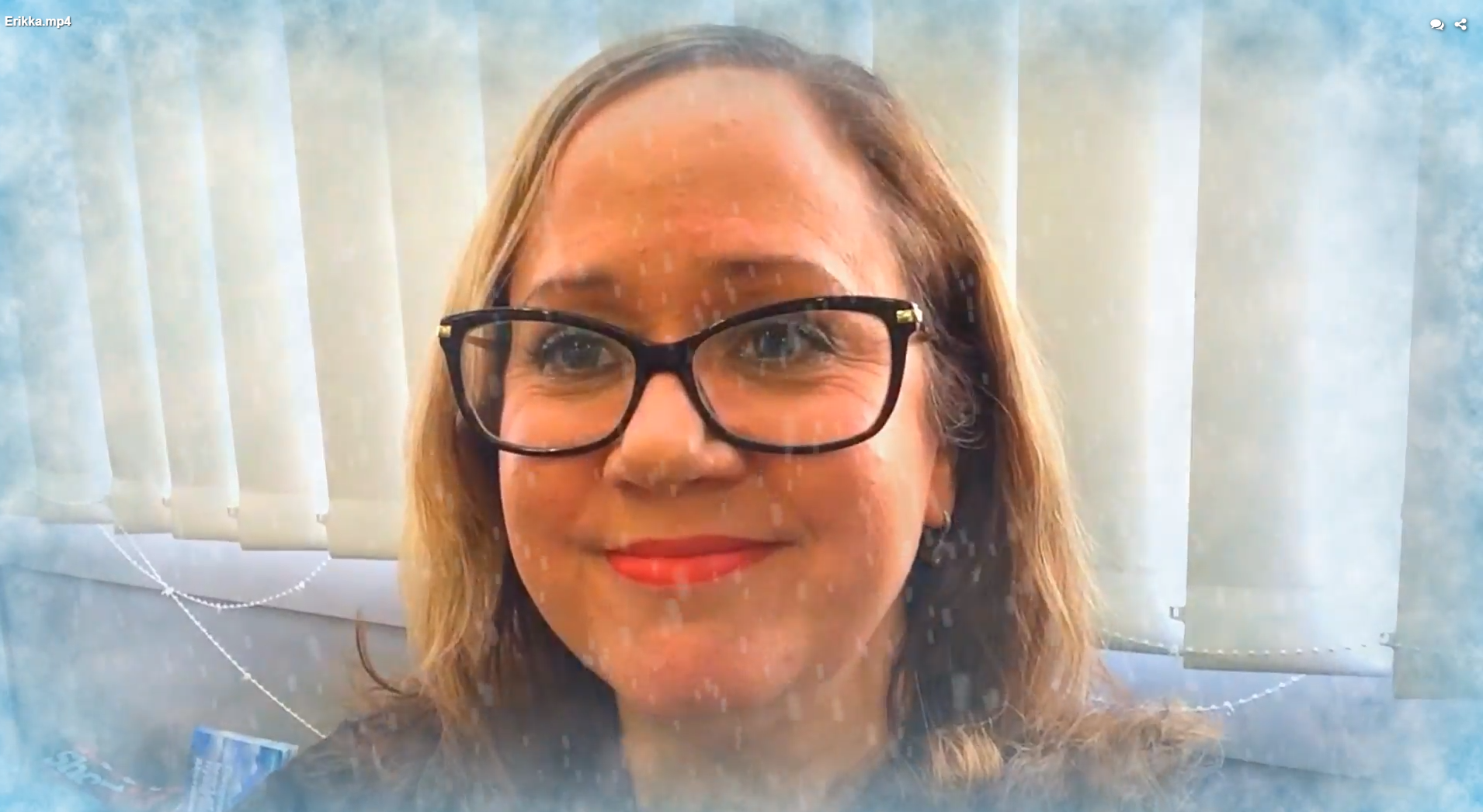 Christmas Wishes from Press and Journal Business Editor Erikka Askeland