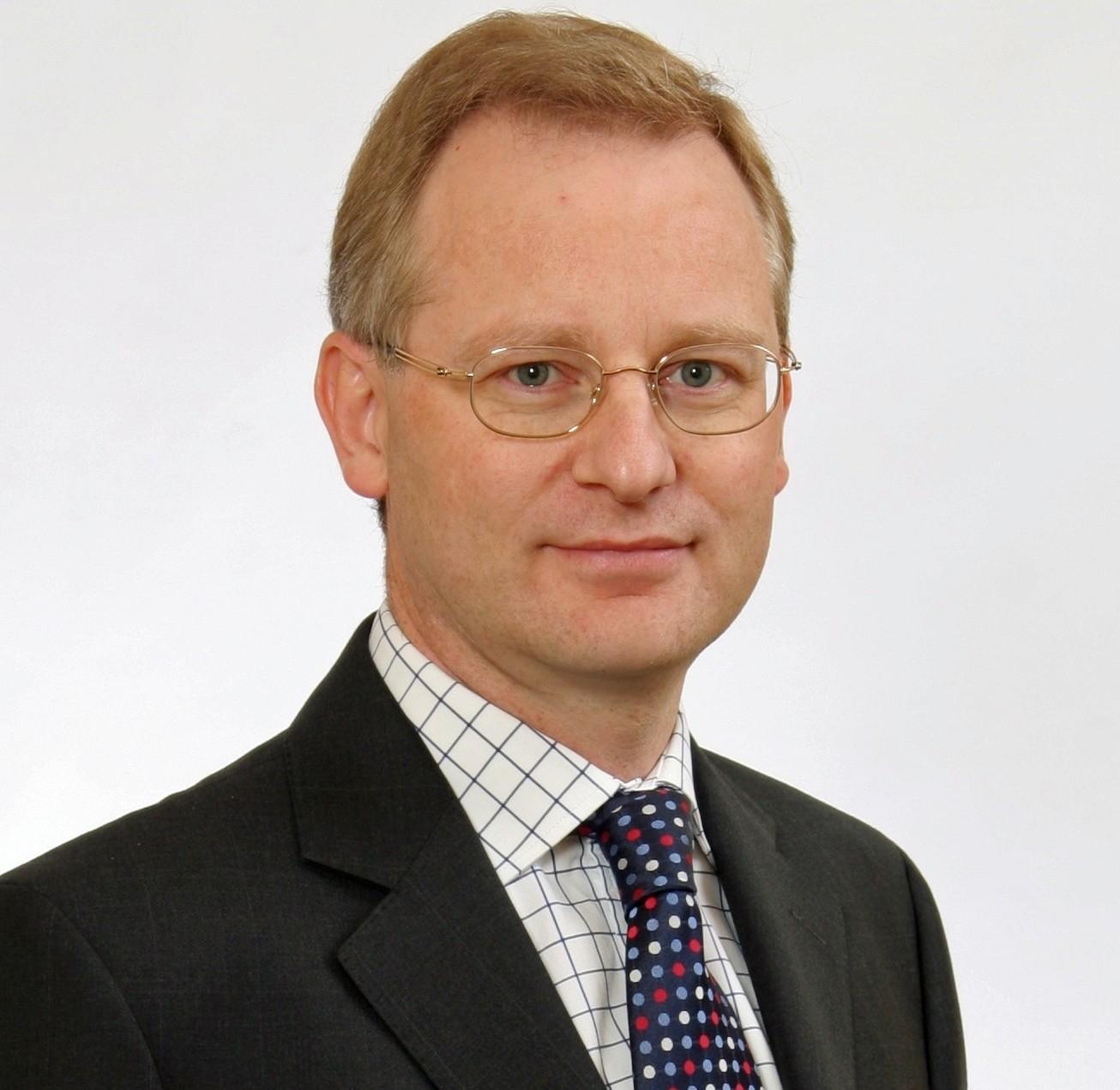 Ewan Neilson is a partner at Stronachs LLP