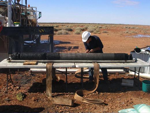 Altona Energy, Australia