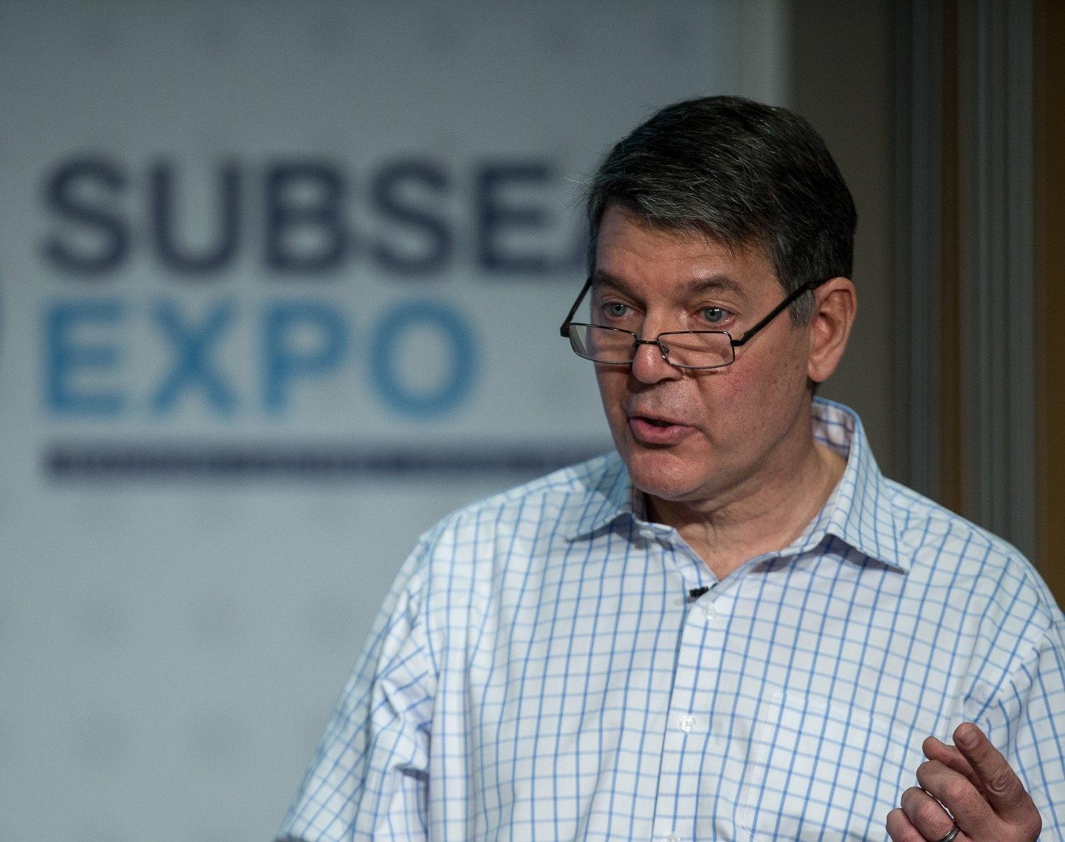 Chris Bird, managing director of Mol Energy