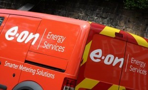 E.On blames 'extremely competitive' market for hundreds of UK job cuts