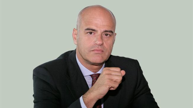 Eni's Claudio Descalzi