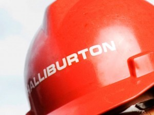 Halliburton to lay off dozens in California